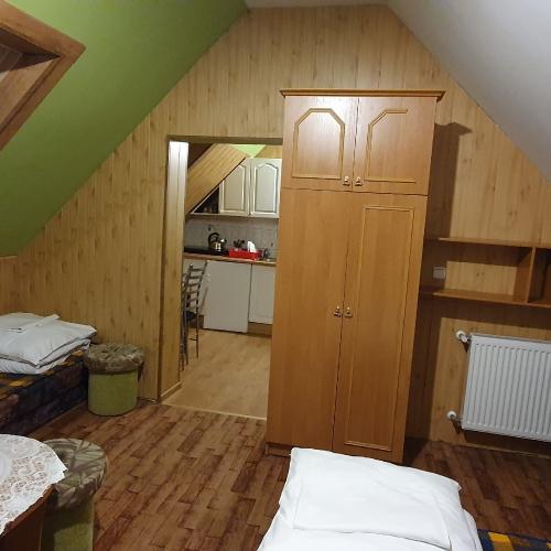 Pokój nr 11, z aneksem