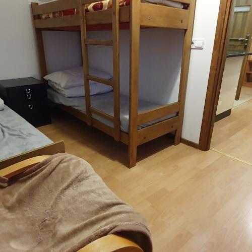 Pokój nr 2, rodzinny 2 pomieszczeniowy