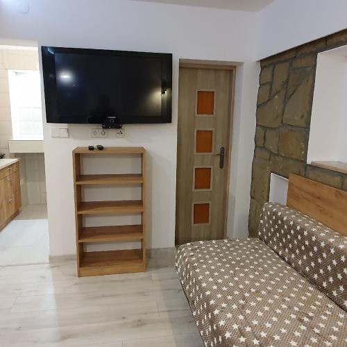 Pokój nr 4, rodzinny, 2 pomieszczenia