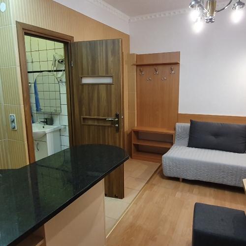 Pokoje nr. 2 rodzinny 2 pomieszczenia